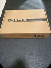 Dgs-1210-48 D-Link Web Smart Managed Ethernet Switch 48-Ports