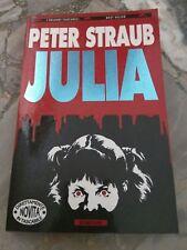 Peter Straub - Julia - I Grandi TASCABILI Bompiani - Prima Edizione 1993