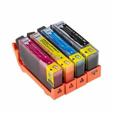 Tintas 364XL non oem 364 deskjet 3070A, 3520, 3522, 3524, Officejet 4610, 4620