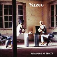 Yazoo : Upstairs at Eric's CD Remastered Album (2008) ***NEW*** Amazing Value