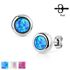 Tapsi ´S ´S coolbodyart Studs Earring Stainless Steel Surgeons IN Silver