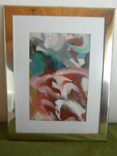 Kleine Gemälde moderne Deko-Bilder & -Drucke
