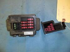 2002 Kawasaki ZRX1200 ZRX 1200 ZR1200X Fuse Box 26021-1096