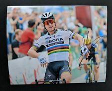 Peter Sagan Signed 8x10 Photo Proof UCI