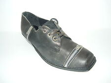 Sacha London Off Blackish Casual shoe Size 38/6