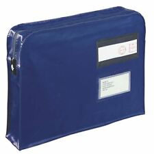 GoSecure Gusset Mailing Pouch 457x330x76mm Blue VFT3 [VP99671]
