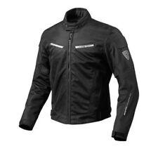 Blousons noirs coudes longueur taille taille L pour motocyclette