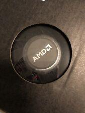 AMD Wraith Prism RGB LED Ring Gaming Spiele PC Kühler AM4 AM3+Cooler