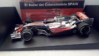 1:18 2007 Mclaren MP4/21 MP4//22 Fernando Alonso Presentacion Valencia -HW-3L050