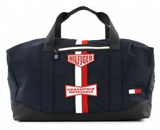 TOMMY HILFIGER Borsa Sportiva Speed Duffle Tommy Navy