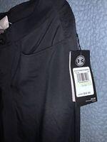 """Under Armour Tech Men's Golf Straight Pants, Color: Black, Size: 34""""W x 30""""L $65"""