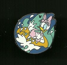 Daisy Duck Inner Tube Floating Splendid Walt Disney Pin
