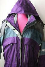 Boulder Gear Coat Women's Size 8 Solar Lock Oxford 2000 Ski Winter Hood