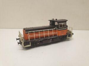 Roco locotracteur y 8425 8000 en HO