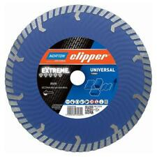 Clipper Diamant Sägeblatt Extreme Universal Turbo 350 x 25,4 mm