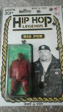 Hip Hop Legends trap toys * RYCA *KILLER BOOTLEG JUNKFED DKE NYCC 3/5 SIGNED