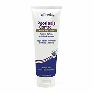 TriDerma Psoriasis Control Cream