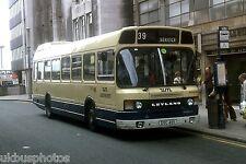WMPTE No.7049 Birmingham 1980 Bus Photo