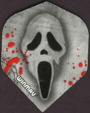SCREAM Mask WINMAU Dart Flights: 3 per set