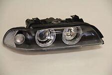 BMW E39 5er Hella Xenon Scheinwerfer Facelift Reflektorhalter Profi Reparatur !