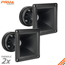 2x PRV Audio DT175Ph-S 1