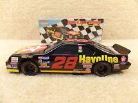 New 1994 Action 1:24 Diecast NASCAR Ernie Irvan Havoline Texaco BW Bank #28