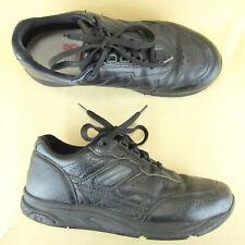 SAS Tripad Comfort Walking Sneaker Journey US 7.5 W Leather Black Women