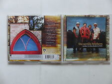 CD Album the NEVILLE BROTHERS Walkin in the shadow of life 72438 66473 2 0
