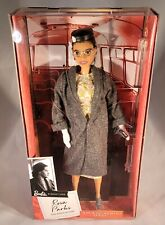Barbie Signature Inspiring Women Rosa Parks Collector Doll ✨ New, In Hand! ✨