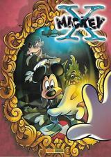 Fumetto - Panini Disney - X-Mickey 11 - Nuovo !!!