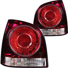 Rückleuchten Heckleuchten Set rechts & links rot VW Polo 9N 9N3 Bj. 10.05-11.09