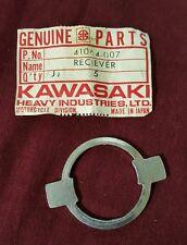 NOS SPEEDO GEAR RECEIVER 1969-1976 KAWASAKI  Z1 H1 H2 KH KH500  PART# 41064-007