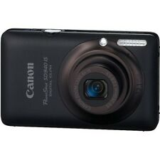 Canon PowerShot Digital ELPH SD940 IS / Digital IXUS 120 12.1 MP Digital...