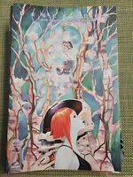 Descender #28 VF 2018 Image Comic Lemire Nguyen
