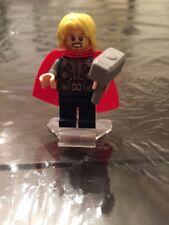 Lego Minifigure Marvel Superheroes Thor