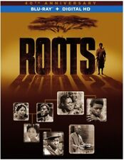 Roots [New Blu-ray]