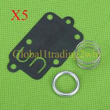 5xCarburetor Kit For Briggs Stratton 6000 8000 10000 130000 Pulsa-Jet carburetor