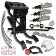 FITS Ford Cortina Mk1 & Mk2 + Lotus Complete pedal box (HYDRAULIC) + KIT B
