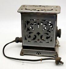 Thriftchi ~ Vintage Hotpoint Metal 2 Door Toaster
