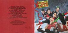 CD 10T NEW KIDS ON THE BLOCK MERRY, MERRY CHRISTMAS DE 1989 EUROPE