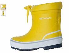 Infant Kids Tretorn Yellow Wellies, Wellington Boots - Brand New  RRP £30