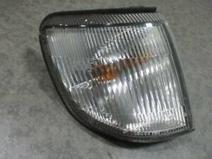 Subaru Forester SF5 Right Front Corner Light