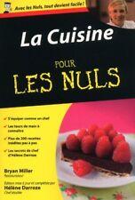 La Cuisine Poche pour les Nuls (hélène Darroze)   First