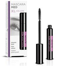 Mascara Med XL Eyelashes Support Growth Czarna Maskara i Odżywka do Rzęs 2 w 1