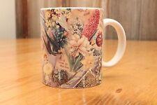 Flower and Seed Mug Good Shape Coffee Tea Collectible Gift