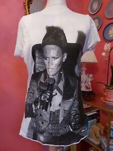 Grace jones t shirt Size 16