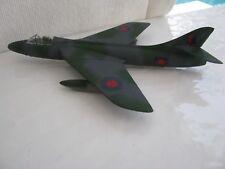 model airplane- 1/72- Hawker Hunter- RAF