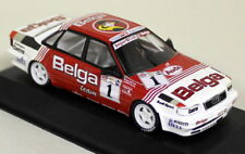 Minichamps 1/43 Scale Belga Team Audi V8 Sport Belgian Procar  Diecast Model Car