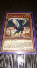 Judgement Dragon SLDI EN004 Common 1st Edition Yugioh