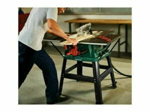 Parkside Bench Table Saw PTKS 2000 F4, 2 Speeds 3200 & 5000 RPP